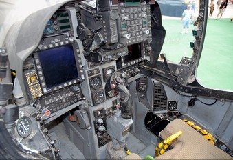 165581 - USA - Marine Corps McDonnell Douglas AV-8B Harrier II
