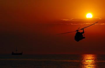 1013 - Poland - Navy Mil Mi-14PS
