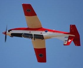 2025 - South Africa - Air Force Pilatus PC-7 I & II