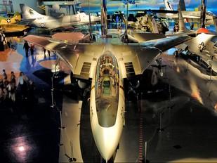 160395 - USA - Navy Grumman F-14A Tomcat