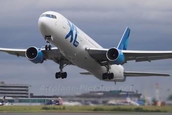 G-VKNH - XL Airways (Excel Airways) Boeing 767-300ER