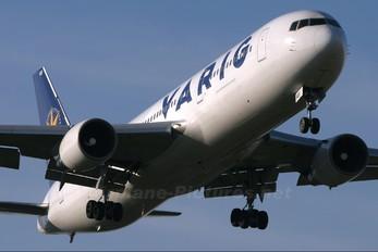 PR-VAB - VARIG Boeing 767-300