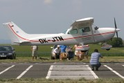 OK-JTN - Sky Office Cessna 172 Skyhawk (all models except RG) aircraft