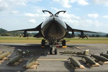 - - Australia - Air Force General Dynamics F-111C Aardvark