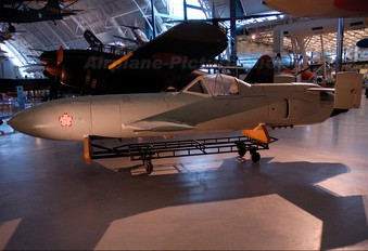 59 - Japan - Imperial Air Force (WW2) Kugisho MXY7 Okha Model 22