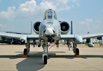 79-0150 - USA - Air Force Fairchild A-10 Thunderbolt II (all models)