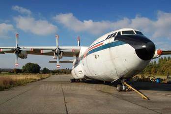 G-BEPS - HeavyLift Cargo Airlines Short SC.5 Belfast C.1