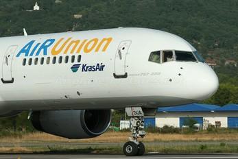EI-DUA - KrasAir Boeing 757-200