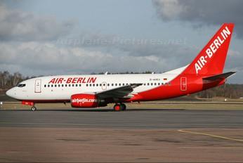 D-AGEU - Air Berlin Boeing 737-700