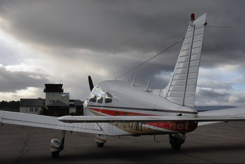 G-BUMP - Leading Edge Piper PA-28 Archer