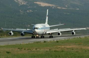 RA-86089 - S7 Airlines Ilyushin Il-86