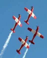 - - South Africa - Air Force Pilatus PC-7 I & II