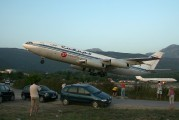 RA-86089 - S7 Airlines Ilyushin Il-86 aircraft