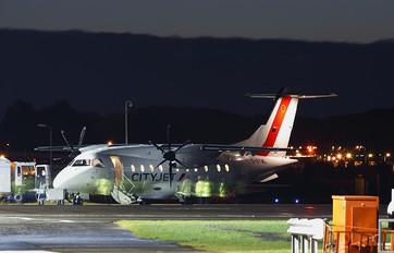 G-BYML - CityJet Dornier Do.328