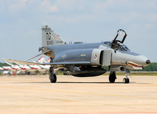 74-1652 - USA - Air Force McDonnell Douglas QF-4E Phantom II