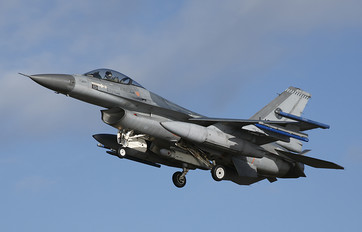 J-193 - Netherlands - Air Force General Dynamics F-16A Fighting Falcon