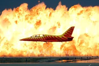 NX39LW - Private Aero L-39C Albatros