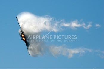 05-4084 - USA - Air Force Lockheed Martin F-22A Raptor