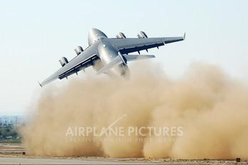 05-5141 - USA - Air Force Boeing C-17A Globemaster III