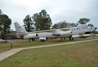 53-4296 - USA - Air Force Boeing RB-47