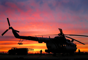 5137 - Poland - Navy Mil Mi-14PS