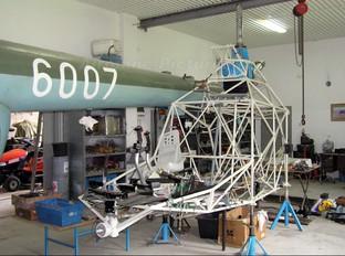 - - Private Mil Mi-1/PZL SM-1
