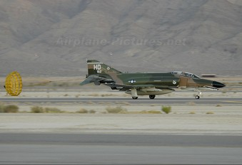 72-0162 - USA - Air Force McDonnell Douglas QF-4E Phantom II