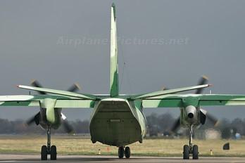 1406 - Poland - Air Force Antonov An-26 (all models)