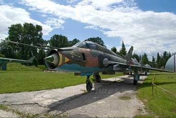 3005 - Poland - Air Force Sukhoi Su-22M-4