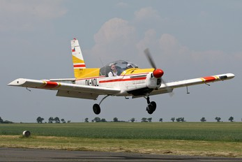 OK-NOL - Private Zlín Aircraft Z-142