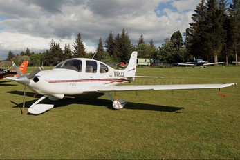 N146JJ - Private Cirrus SR20