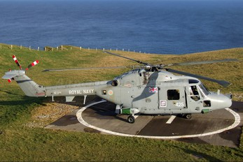 XZ239 - Royal Navy Westland Lynx HAS.3