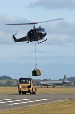 NZ3816 - New Zealand - Air Force Bell UH-1H Iroquois