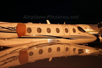 N268PA - Private Hawker Beechcraft 400A Beechjet