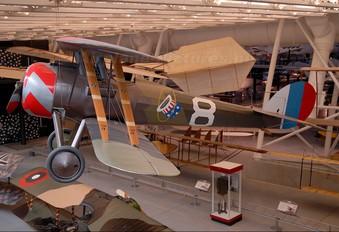 N4123A - Private Nieuport 28c1