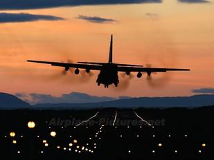 93-1455 - USA - Air National Guard Lockheed C-130H Hercules