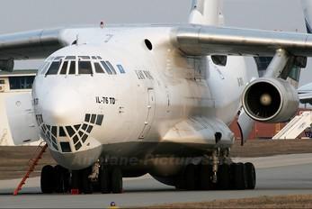 UN-76010 - East Wing Ilyushin Il-76 (all models)