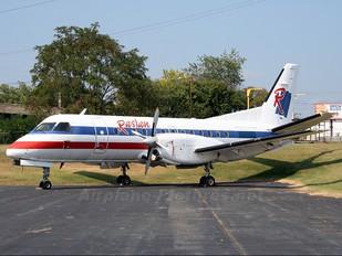 SU-RAR - Raslan Air SAAB 340