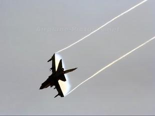 ZA588 - Royal Air Force Panavia Tornado GR.4 / 4A