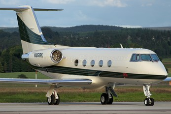 N951RK - Private Gulfstream Aerospace G-II