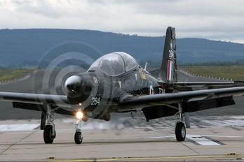 ZF264 - Royal Air Force Short 312 Tucano T.1