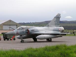 66 - France - Air Force Dassault Mirage 2000C