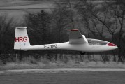 G-CHRG - Scottish Gliding Union PZL SZD-51 Junior aircraft