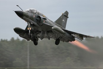 333 - France - Air Force Dassault Mirage 2000N