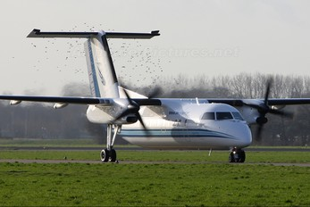 C-FRIY - Aeroland de Havilland Canada DHC-8-100 Dash 8