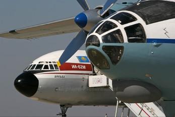 UR-86524 - Deta Air Ilyushin Il-62 (all models)