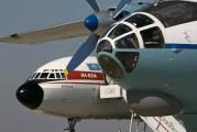 UR-86524 - Deta Air Ilyushin Il-62 (all models) aircraft