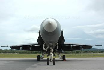 - - Malaysia - Air Force McDonnell Douglas F-18D Hornet