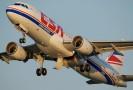 CSA - Czech Airlines OK-MEI