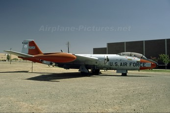 52-1526 - USA - Air National Guard Martin B-57 Canberra